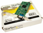 Startech 16950 UART RS232 PCI Serial Card PCI1S950DV U952PR2 V1.2 NEW Retail