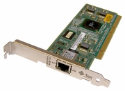 Sun 10-100-1000 BaseTX PCI-x Ethernet Card 501-6719-04