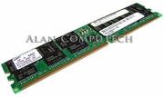 SUN 2GB PC2700 DIMM ECC DDR 2x1GB Memory Kit 370-6644