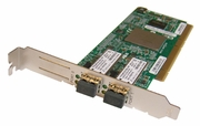 Sun 2GB PCI-X Dual Port FC HBA REV:52  375-3305-01