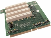 Sun Microsystems Darwin 4PCI Slot Board 316691400004-R2