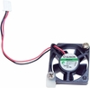 Sunon 12v DC 1.0w 30x10mm 2-Wire 3Pin Fan GM1203PFV1-8 Maglev High Speed Fan