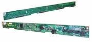 Superr Lefthand NSM150 SATA813 Backplane EB51S00017