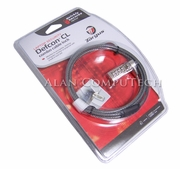 Targus Defcon CL Combo Cable Lock New Retail PA410U