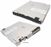 Teac 3.5in 1.44MB Bezeless Floppy Drive FD-05HG-7767 19307577-67 - 5501657