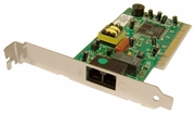 TechGen 56k Dual RJ11c PCI Network Card TGC-CMP56K-A