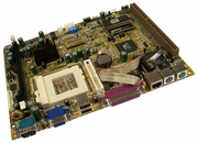 Thintune Client P-III PGA370 Rev.1.0 Main Board TCM-3000