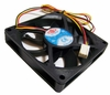 Top Motor 48v 0.15a 3-Wire 80x15mm FAN New DF488015BH 3-Wire DF488015BH-3G Bulk