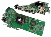 Toshiba 104-3MTG0110D-E Main PC-Board Assy 75005572