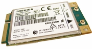 Toshiba 3G Ericsson F3307 Wireless Card New K000124470