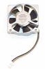 Toshiba 5v DC 0.08a 28mm Fan New D28M05B-1
