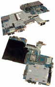 Toshiba FAPNS4 M400-M405 Main PCBoard Assy P000462690 A5A001800 RoHS Motherboard