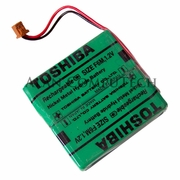 Toshiba MP880 F6M 1.2v Sub Battery 808-892370-001 MobilePro MP880