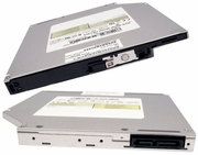 Toshiba TS-L633Y-TOHF Sata Bezeless DVD-New V000171270 Laptop Dvd ODD Super Multi