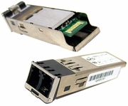 Tri-Rate GBIC 2GB 850nm SFP Transceiver EMA2G-LD3TA-MT SW 3.3V SFF 6Y817 Adapter