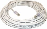 Tsunet 19M 62FT Augmented Cat6A UTP 8C Cable MC10GE-MP AWG24 Network Cable