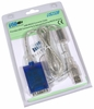 USB 1-Port USB to RS232 Adapte Cable New US232B