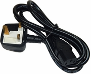 Volex UK Safety Power Cord GTSA-3 021247-00