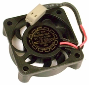 Yate Loon 40x10mm 2-Wire 12v DC 0.08a Fan D40SM-12A
