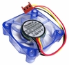 Young Lin 12v DC 0.7w 3-Wire 40x10mm Fan New DFC401012M Tech Co Brushless Fan
