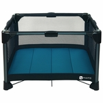4moms 2014 Breeze Playard - Blue