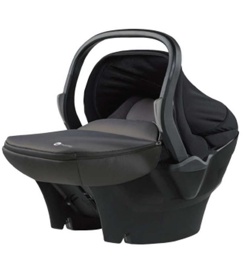 4moms infant car seat footmuff. Black Bedroom Furniture Sets. Home Design Ideas