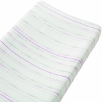 Aden + Anais Bamboo Changing Pad Cover - Tranquility, Beads