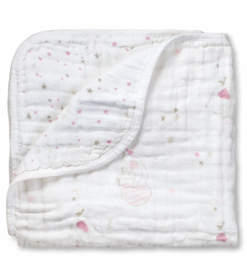 Aden Anais Classic Dream Blanket Lovely