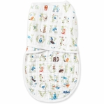 Aden + Anais Easy Swaddle - Paper Tales (S/M)