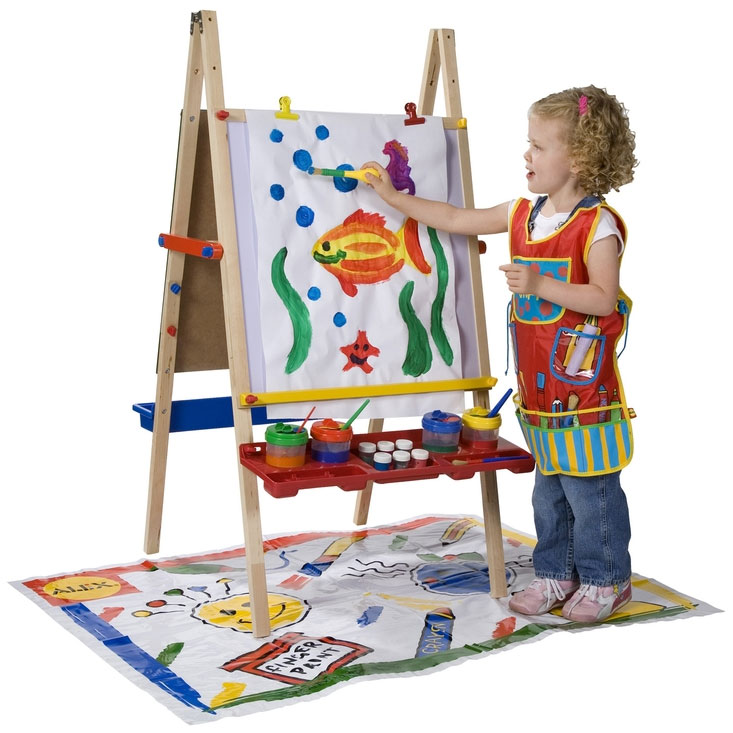 Alex Toys Magnetic Art Easel