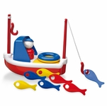 Ambi Fishing Boat