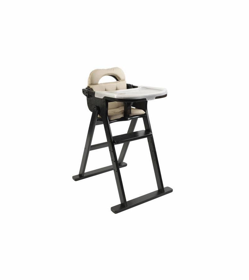 sc 1 st  Albee Baby & Anka by Svan High Chair in Espresso