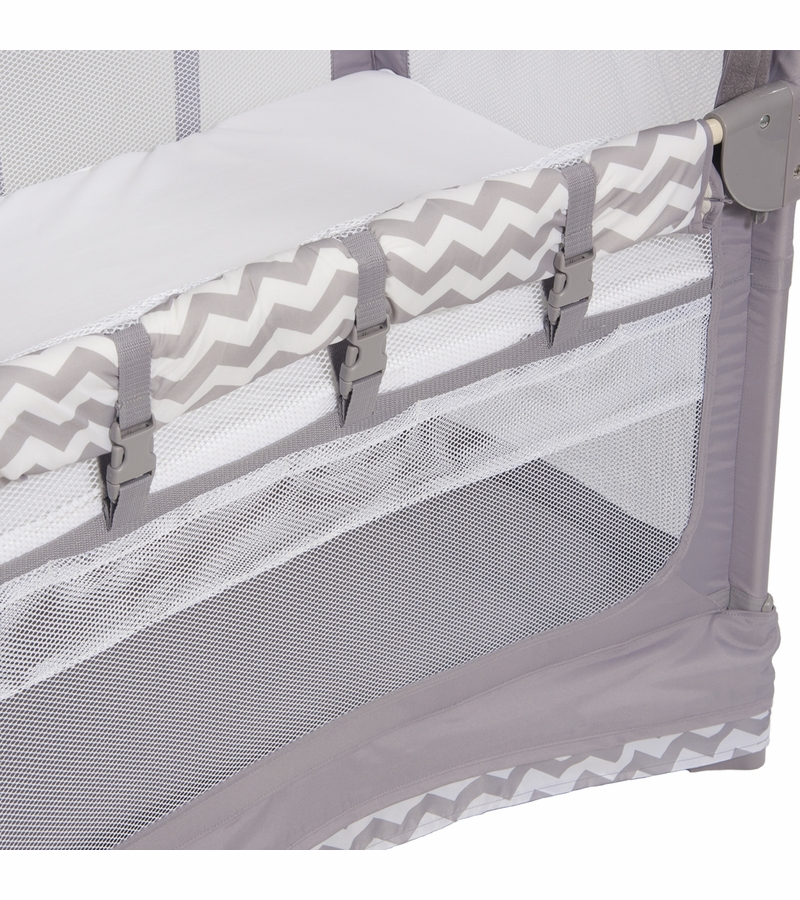 Arm 39 S Reach Mini Arch Co Sleeper In Chevron