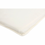 Arm's Reach Mini/ClearVue/Little Palace Cotton Sheet - Natural