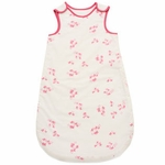 Auggie Sleep Sack in Pretty with Pink (6-18 Months)