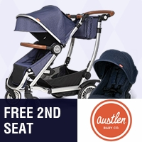 Austlen Free Gift with Purchase