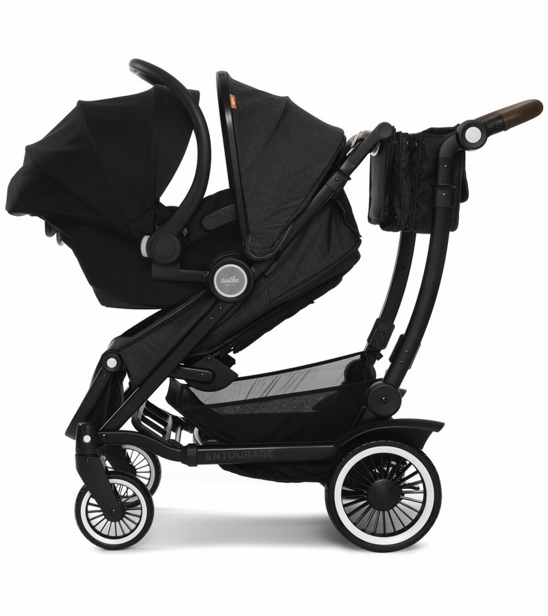 austlen front car seat adapter maxi cosi nuna cybex. Black Bedroom Furniture Sets. Home Design Ideas