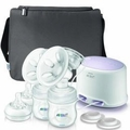 Avent Breast Pump Line
