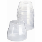 Avent Dome Caps (4 Pack)
