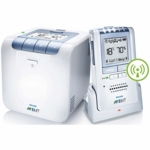 Avent Eco Dect Baby Monitor