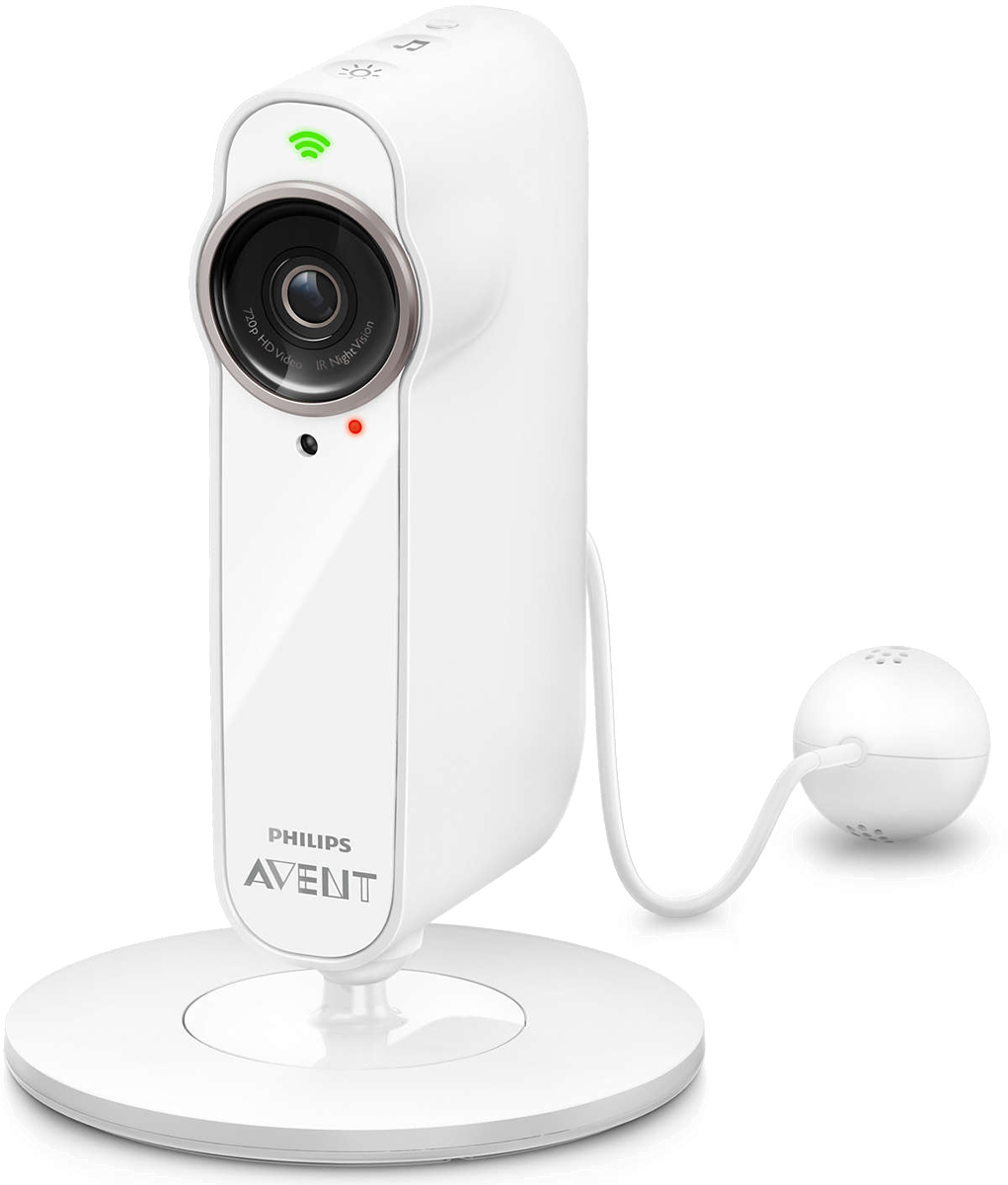 Avent uGrow Smart Baby Monitor