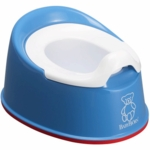 Baby Björn Smart Potty - Blue