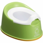 Baby Björn Smart Potty - Green