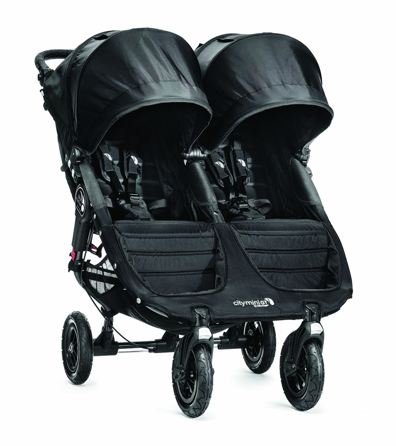 Baby Jogger City Mini Gt Double Strollers 2016 2017