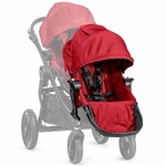 Baby Jogger City Select Second Seat Kit - Red