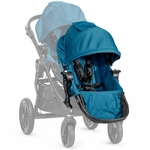 Baby Jogger City Select Second Seat Kit - Teal
