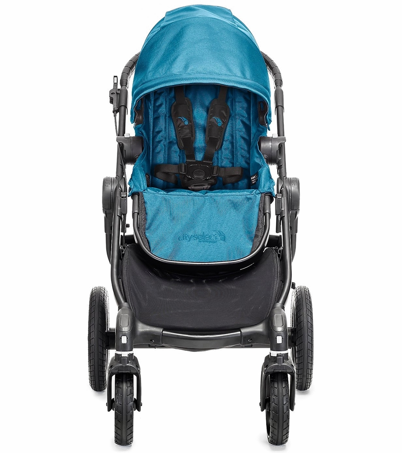 Baby Jogger City Select Single Stroller Teal
