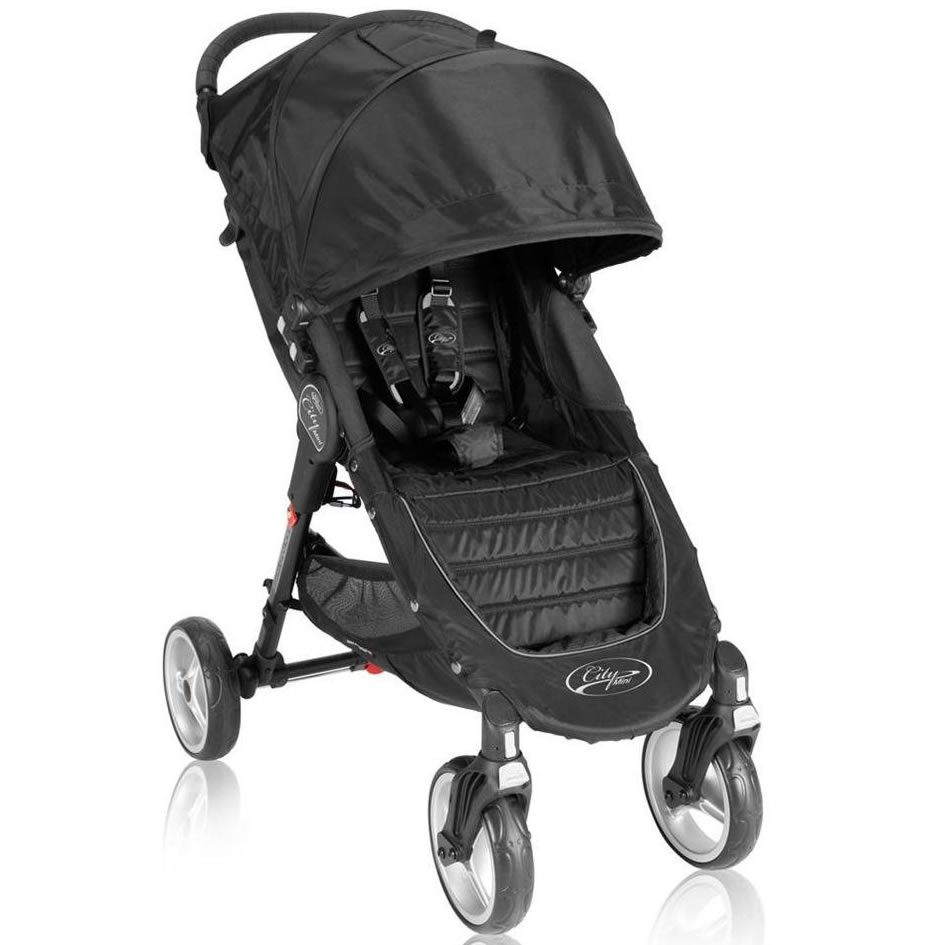 City Classic Stroller Car Seat Adapter