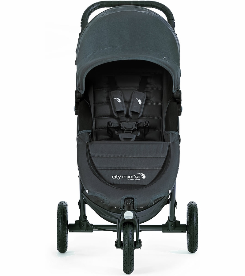 baby jogger city mini gt manual