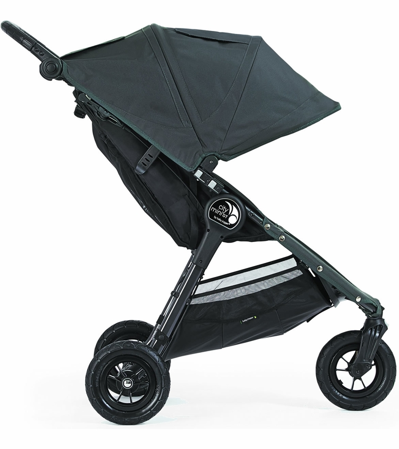Amazon Baby Jogger City Mini Gt Single Stroller Black Baby